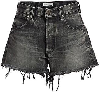 Moussy Perrysburg Denim Shorts