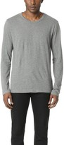 Alexander Wang Classic Long Sleeve Tee