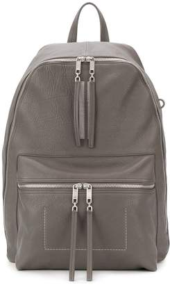 Rick Owens stitch detail backpack