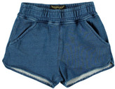 Finger In The Nose Sale - Holiday Sweat Shorts