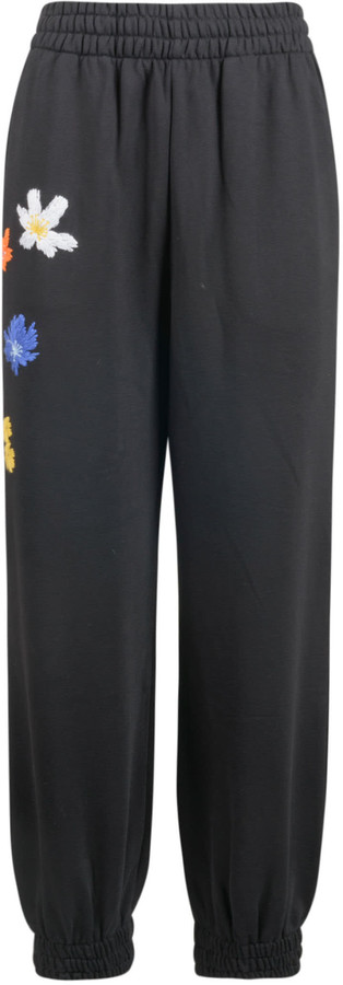 McQ Floral Track Pants