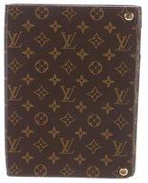 Louis Vuitton Monogram iPad Case