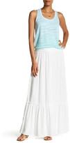 Splendid Tiered Peasant Skirt