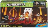 Hot Wheels Minecraft Ghast Attack Track Set by