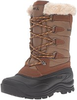 Kamik Women's Shellback Snow Boot