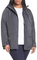 Columbia Plus Size Women's Laurelhurst Park Jacket