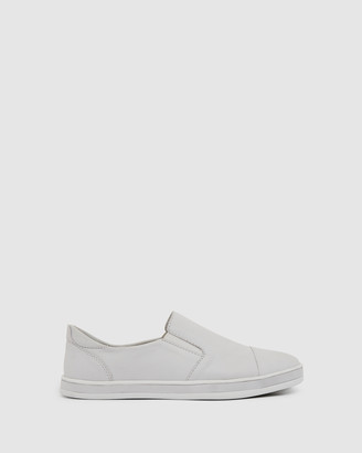 Easy Steps - Women's White Lifestyle Sneakers - Wise - Size One Size, 37 at The Iconic