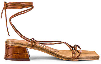 Miista Cimarron Sandal