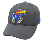Top of the World Kansas Jayhawks Jock Cap