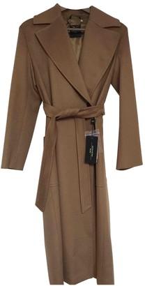 Max Mara Weekend Camel Cashmere Coats