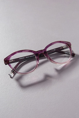 Eyebobs Rose Reading Glasses By in Purple Size 1.5X