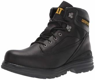 Caterpillar Men's BASEPLATE Waterproof Industrial Boot