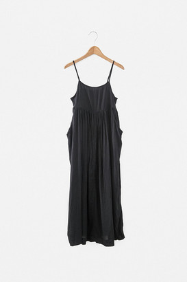 Urban Outfitters Rita Voile Maxi Dress