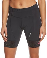Sugoi Women's Evolution Print Cycling Short 8149144