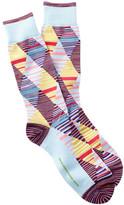 Robert Graham Windsor Socks