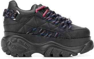 Buffalo David Bitton platform sneakers