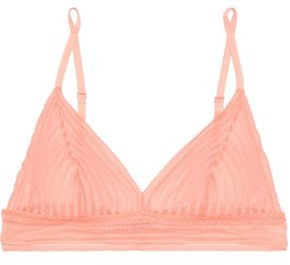 Cosabella Sweet Treats Lace Soft-cup Triangle Bra