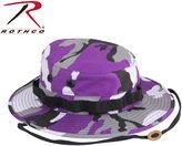 Rothco Camo Poly/Cotton Boonie Hat,