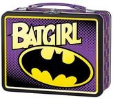 Thermos Metal Lunch Kit - Batgirl (Purple)