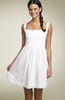 Eyelet Dress (Juniors)