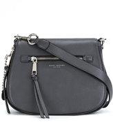 Marc Jacobs 'Recruit' saddle crossbody bag - women - Leather - One Size