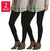 Felina FelinaTM Ladies' Lightweight Legging 2-pack