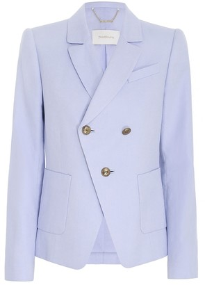 Zimmermann The Lovestruck Tuxedo Jacket