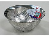 18cm SUI-1133 and Colander SUI S stacking punching (Japan import / The package and the manual are written in Japanese)