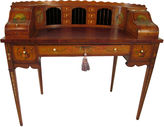 One Kings Lane Vintage Antique French-Style Carlson desk
