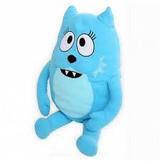 Nickelodeon Interior Consumer Products Yo Gabba Gabba Toodee Plush
