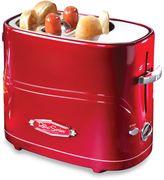 NostalgiaTM Electrics Hot Dog Pop-Up Toaster