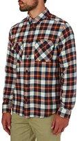 RVCA That%27ll Work Flannel Shirt