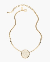Chico's Kinsley Collar Necklace