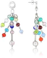 Antica Murrina Veneziana Prestige - Murano Glass Pearl Drop Earrings