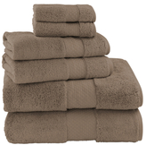 Mariabella Turkish Towel Set (6 PC)
