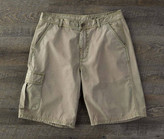 Madda Fella The Buccaneer Cargo Shorts - Khaki