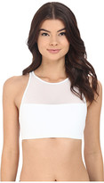 Body Glove Smoothies Fearless Sporty Crop Top