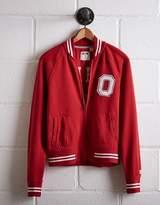 Tailgate Women's Ohio State Bomber Jacket