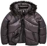 Very Girls Padded Coat