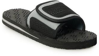 Tek Gear Boys Adjustable Slide Sandals