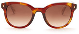 Lanvin Women&s Wayfarer Sunglasses