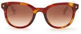 Lanvin Women's Round Sunglasses