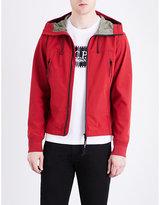 Cp Company Goggle Hooded Shell Jacket