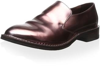 Brunello Cucinelli Women's Leather Slip-On