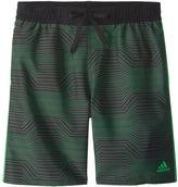 adidas Men's Modern Lines Print Volley Short 8151409