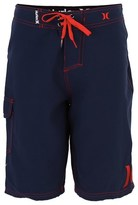 Hurley Navy One & Only Board Shorts