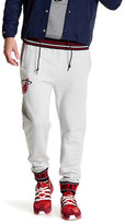 Mitchell & Ness NBA Heat Sweatpant