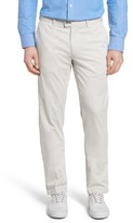 Brax Men's Flat Front Stretch Trousers
