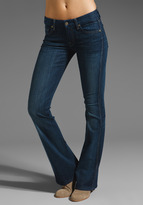 7 For All Mankind A Pocket with Gold Rush A