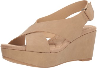 Chinese Laundry Women's Dream ON Wedge Sandal